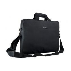 Geanta laptop Logic Basic TOR-LC-BASIC15, neagra, 15.6''