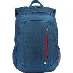 """Rucsac laptop CASE LOGIC WMBP115, albastru, 15.6"""""""