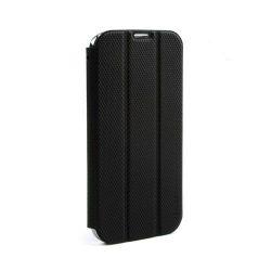 Husa FENICE Creatto pentru Samsung Galaxy S4 I9500 Neagra
