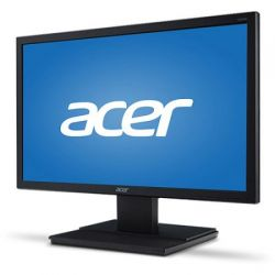 Monitor LED Acer V196HQL 18.5 inch 5ms black