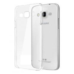 Husa Silicon Tpu pentru Samsung Galaxy A7 Slim Transparenta