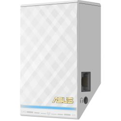 Range Extender Wireless Asus RP-AC52, Dual Band, 433 Mbps