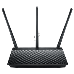 Router Wireless Asus RT-AC53, Gigabit, Dual Band, 750 Mbps