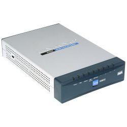 Router - Dual WAN Cisco RV042 4-port 10/100 VPN