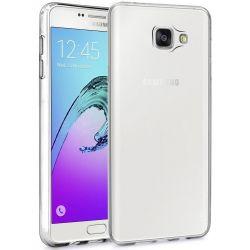 Husa Spate CUBZ Tpu pentru Samsung Galaxy A7 2016 Transparenta