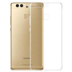 Husa Silicon TPU pentru Huawei P9 Transparenta