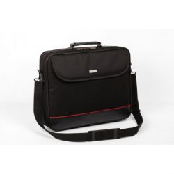 "Geanta laptop MODECOM MC MARK 17"", neagra"