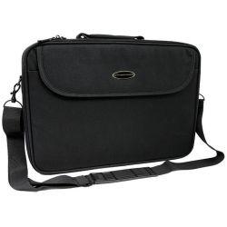 """Geanta laptop  ESPERANZA ET103 Classic+ 17"""", neagra"""