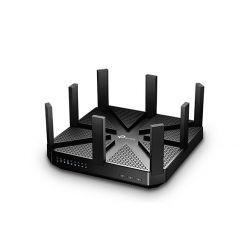 Router Wireless TP-LINK Archer C5400, Gigabit, Tri-Band, 5400 Mbps