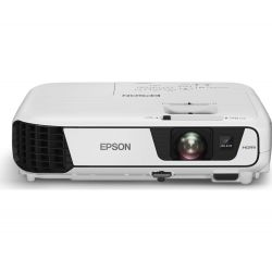 Videoproiector Epson EB-X31, 3200 lumeni, 1024x 768, Contrast 15.000:1, HDMI