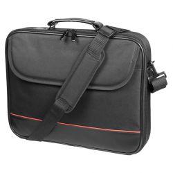 Geanta laptop TRACER Straight 17'', neagra