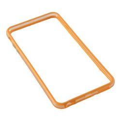Bumper SERIOUX pentru iPhone 6 Portocaliu