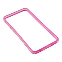 Bumper SERIOUX pentru iPhone 6  Roz