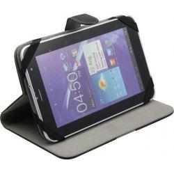 "Husa Tableta QOLTEC pentru tablete cu diagonala de 9.8"" Neagra"
