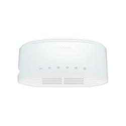 Switch D-Link DGS-1005D, Gigabit, 5 porturi