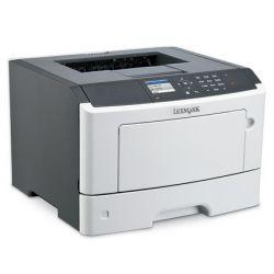 Imprimanta laser alb-negru Lexmark MS417DN, A4