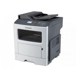Multifunctional Laser alb-negru Lexmark MX317dn, A4
