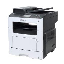 Multifunctionala Laser alb-negru Lexmark MX417DE, A4