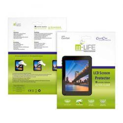"""Folie Protectie M-LIFE  pentru tablete cu diagonala de 9.7"""" ML0441"""