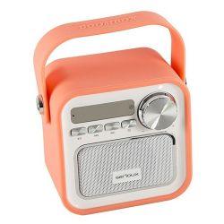 Boxa Portabila Bluetooth SERIOUX Joy Portocalie