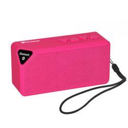 Boxa Portabila Bluetooth VAKOSS Roz