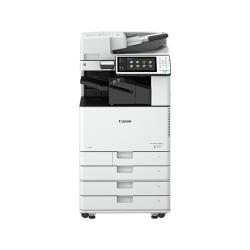 Multifunctional Laser color imageRUNNER ADVANCE C3520i, A3
