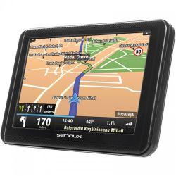 """GPS SERIOUX Urban Pilot UPQ500 diagonala 5"""" Fara Harti"""