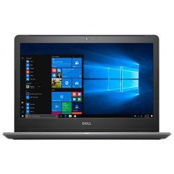 Dell Vostro 5468, 14-inch HD (1366X768), Intel Core i5-7200U, 8GB (1x8GB) 2400MHz DDR4, 256GB SSD, noDVD, Intel HD Graphics, Wifi Intel 802.11ac, Blth 4.2, Backlit Keybd, Fingerprint,  3-cell 42WHr, Windows 10 Pro (64bit), Gray, 3Yr CIS