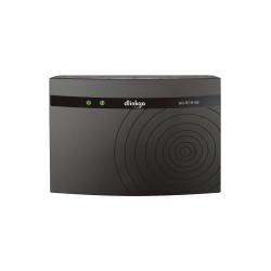 Router Wireless D-Link GO-RT-N150, 150 Mbps