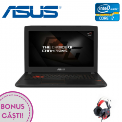 Laptop Gaming ASUS ROG Strix GL502