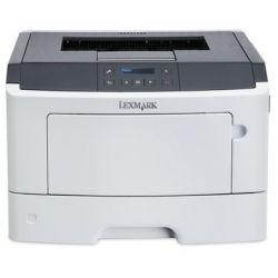 Imprimanta Laser alb-negru Lexmark MS317DN, A4