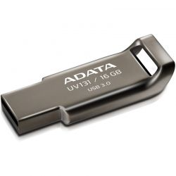 Memorie externa ADATA DashDrive UV131 16GB Gray