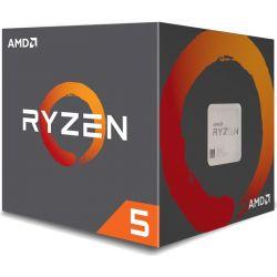 Procesor AMD Ryzen 5 1500X 3.5GHz box