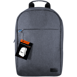 "Rucsac laptop CANYON Super Slim 15.6"", gri"