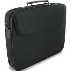 Geanta laptop 4WORLD Basic 15.6'', neagra