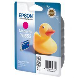 Cartus EPSON T0553 Magenta