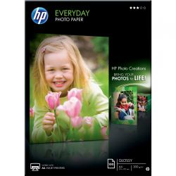 Hartie Photo HP Everyday 200G