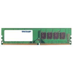 Memorie RAM Patriot Signature DDR4 4GB 2133MHz CL15 1.2V UNBUFFERED DIMM