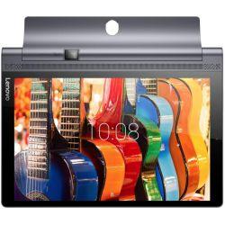 """Tableta LENOVO Yoga 3 10"""" 2560x1600, Quad core, 2 GB RAM, stocare 64 GB, Negru, cameră față 5 MP, cameră spate 13 MP, Android 5.1 (Lollipop)"""