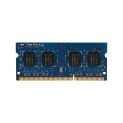 Memorie notebook Kingston 4GB, DDR3, 1600MHz, CL11, 1.35v