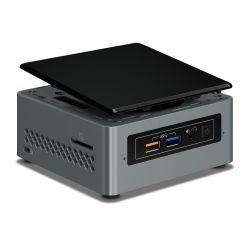 Intel® NUC Kit NUC6CAYH