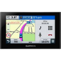 "GPS GARMIN Nuvi Advanced Series 2689LM 6"" Harta Full Europa"