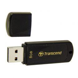 Memorie externa Transcend JetFlash 350 8GB negru