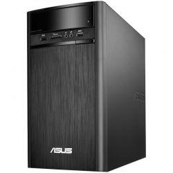 Sistem desktop ASUS K31AM-J, Procesor Intel® Celeron® J1800 2.41GHz Bay Trail, 4GB DDR3, 500GB HDD, GMA HD, Free Dos