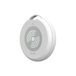 "Smart Home ""Shock"", senzor pentru impact brusc si geam spart, Logilink ""SH0007"""
