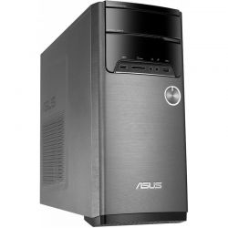 Sistem desktop ASUS M32CD, Procesor Intel® Core™ i5-7400 3.0GHz Kaby Lake, 8GB DDR4, 1TB HDD, GeForce GTX 1050 2GB, Free Dos