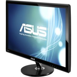 Monitor LED ASUS Gaming VS248HR 24 inch 1ms Negru