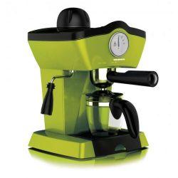 Espressor manual HEINNER Charm HEM-200GR, capacitate 0.25L, 800W, verde