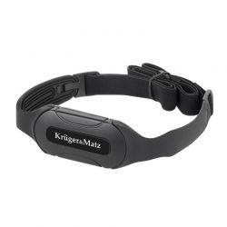 Senzor ritm cardiac KRUGER&MATZ KM0076, negru