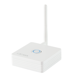 "Smart Home ""Central"", unitate centrala, bluetooth V4.0, antena interna WiFi, Logilink ""SH0001"""